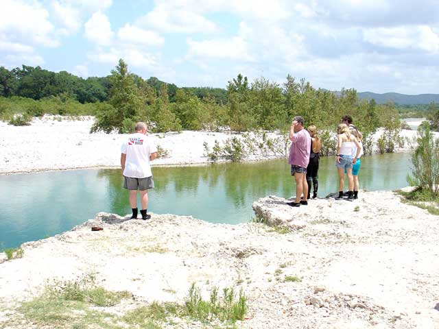 Greenstone Guide To Austin Amp The Texas Hill Country